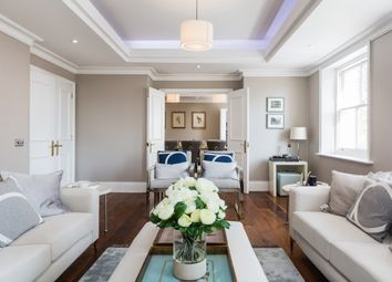 Thumbnail 3 bedroom flat to rent in Stanhope Gardens, South Kensington