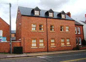 Thumbnail 2 bed flat to rent in Co-Operation Street, Enderby, Leicester