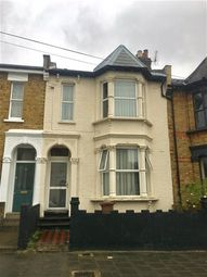 Thumbnail 2 bed flat to rent in Sach Road, Clapton, Hackney