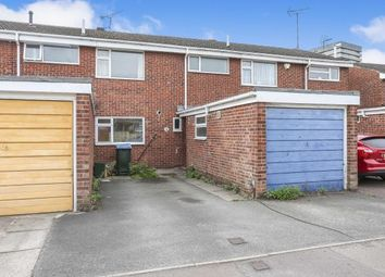 Thumbnail 3 bed terraced house for sale in Pensilva Way, Hillfields, Coventry