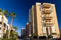 Thumbnail 2 bed apartment for sale in Las Atalayas, Alicante, Spain