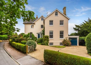 Thumbnail 6 bed detached house for sale in Rectory Drive, Bidborough, Tunbridge Wells, Kent