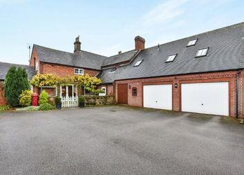 Thumbnail 4 bedroom link-detached house for sale in Twyford Road, Twyford, Derby, Derbyshire