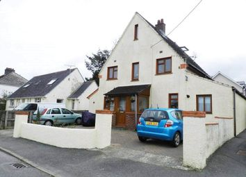 Thumbnail 5 bed detached house to rent in Merlins Avenue, Haverfordwest, Pembrokeshire