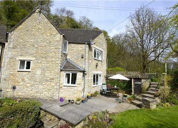 Thumbnail 3 bed detached house for sale in The Valley, Chalford, Gloucestershire