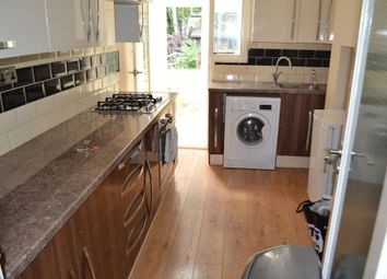 Thumbnail  Terraced house to rent in Sandringham Road, London