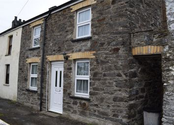 Thumbnail 2 bedroom end terrace house to rent in New Terrace, Taliesin, Machynlleth, Ceredigion