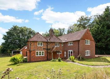Thumbnail 4 bedroom detached house to rent in Petworth Road, Chiddingfold, Godalming