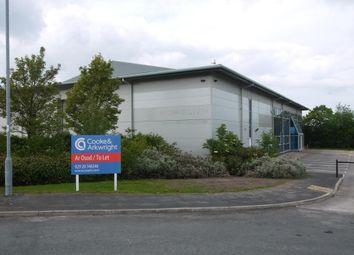 Thumbnail Light industrial for sale in Llys Edmund Prys, St Asaph Business Park, St Asaph