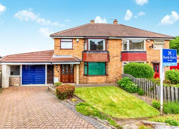 Thumbnail 3 bed semi-detached house for sale in Pearsons Close, Rotherham