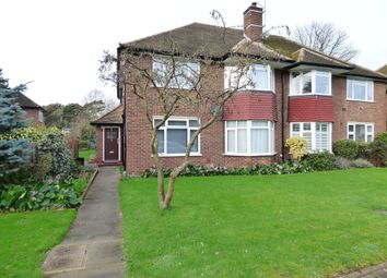 Thumbnail 2 bed maisonette to rent in Beaulieu Close, Twickenham