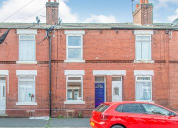 2 bed terraced house for sale in Gladstone Road, Hexthorpe, Doncaster DN4