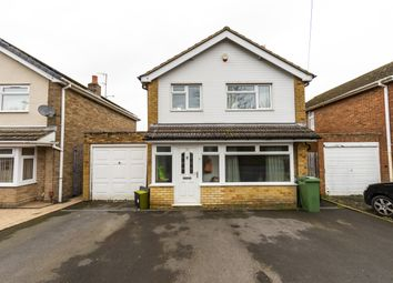 3 bed detached house to rent in Farmfield Road, Leckhampton, Cheltenham GL51