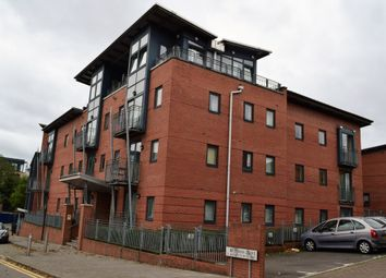 Thumbnail 3 bed duplex for sale in 127 Rickman Drive, Edgbaston