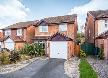 3 bed detached house for sale in Hill Top, Tonbridge TN9