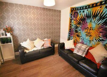 Thumbnail 4 bedroom terraced house to rent in 105 Headingley Mount, Headingley