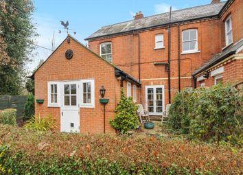 Thumbnail 2 bed town house to rent in Pembroke Mews, Sunninghill