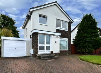 Thumbnail 3 bed detached house for sale in Ben Alder Drive, Paisley