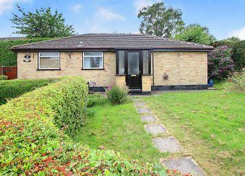 Thumbnail 2 bedroom bungalow for sale in Hampshire Drive, Sandiacre, Nottingham
