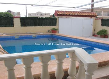 Thumbnail 4 bed town house for sale in Puerto De Mazarrón, Murcia, Spain