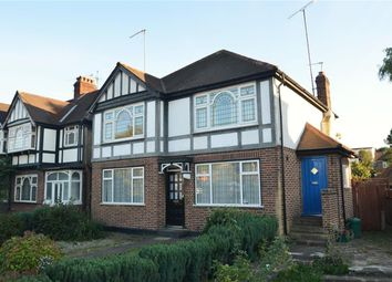 Thumbnail 2 bed maisonette for sale in Greystoke Park Terrace, Ealing