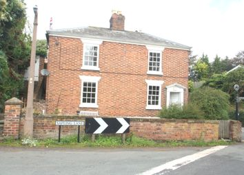 Thumbnail 2 bed cottage to rent in Eaton, Tarporley