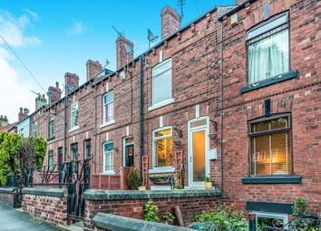 Thumbnail 3 bedroom terraced house for sale in Meynell Avenue, Rothwell, Leeds