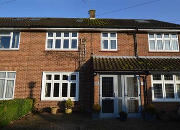 Thumbnail 3 bed terraced house for sale in Winton Crescent, Croxley Green, Rickmansworth Herts