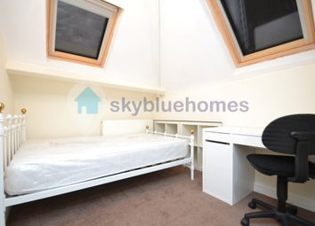 Thumbnail Room to rent in Lorne Road, Leicester