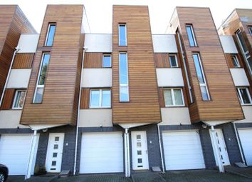 Thumbnail 4 bed town house for sale in Perth Road, Dundee