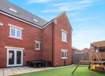 Thumbnail 6 bedroom detached house for sale in Loch Lomond Way, Peterborough