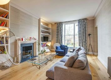 Thumbnail 3 bed flat for sale in Lawn Road, Belsize Park