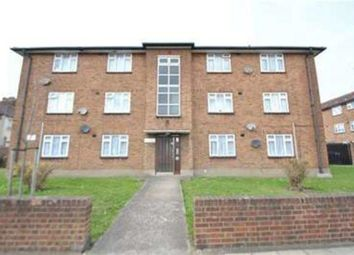 Thumbnail 2 bed flat to rent in Carlton Court, Craven Gardens, Barkingside, Ilford, Essex