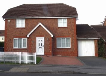 Thumbnail 4 bedroom detached house to rent in Cornfield Road, Sutton Colfield