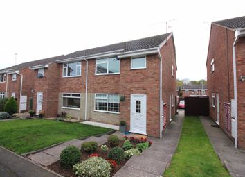 Thumbnail 1 bed flat for sale in Catesby Drive, Kingswinford