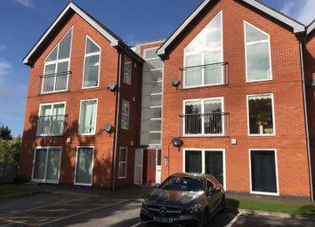 Thumbnail 2 bed flat for sale in Holm Lane, Prenton