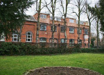 Thumbnail 2 bed flat to rent in Wilsham Road, Abingdon
