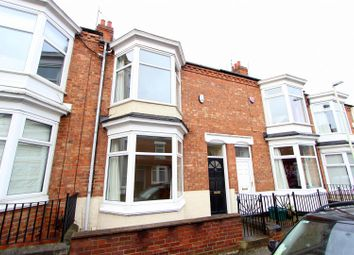 Thumbnail 2 bedroom terraced house to rent in Acacia Street, Darlington