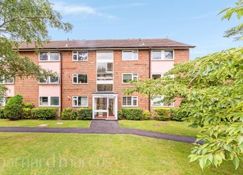 Thumbnail 2 bed flat for sale in Royal Avenue, Old Malden, Worcester Park