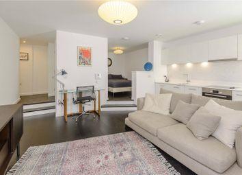 Thumbnail 1 bedroom flat for sale in Sheet Street, Windsor, Berkshire
