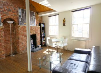 Thumbnail 2 bed duplex to rent in York Street, London