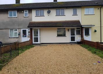 Thumbnail 3 bed property to rent in Southwick Avenue, Swindon