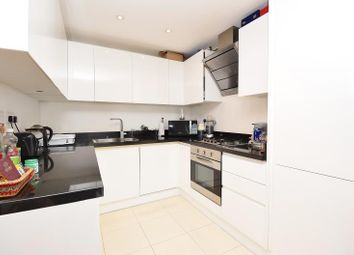 Thumbnail 1 bed flat for sale in 33 Pinner Road, Harrow, Middlesex