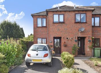 Thumbnail 3 bed end terrace house for sale in High Street, Didcot