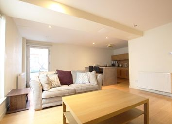 Thumbnail 1 bed flat to rent in Bell Street, Glasgow