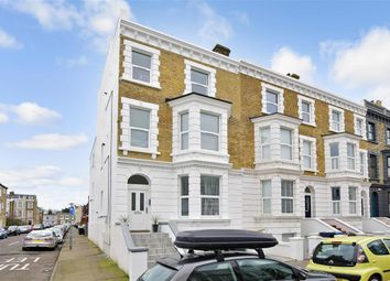 Thumbnail 3 bed flat for sale in Edgar Road, Cliftonville, Margate, Kent