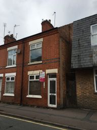 Thumbnail 3 bedroom end terrace house for sale in Jarrom Street, Leicester