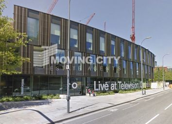Thumbnail 1 bed flat for sale in Television Centre, Shepherds Bush