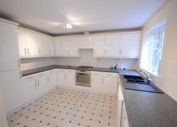 Thumbnail 5 bed detached house to rent in Tymawr, Caversham, Reading