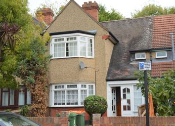 Thumbnail 3 bed terraced house to rent in Bream Gardens, London